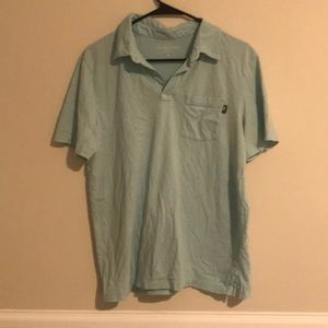Vineyard Vines Classic Fit Polo